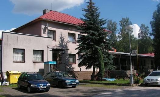 Podkrkonošská obec Bystrá nad Jizerou, obecní úřad