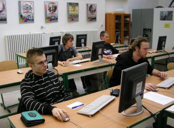 Středoškolské vzdělávání v průmyslových oborech v Ústí nad Labem