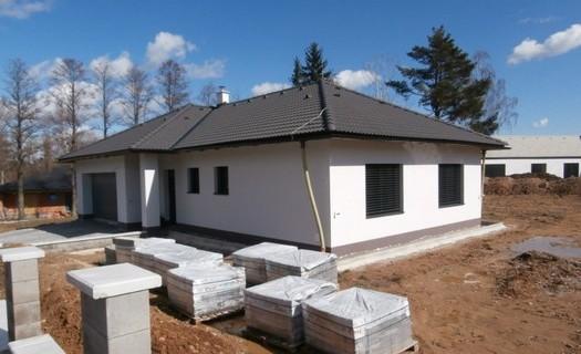Realizace staveb na klíč Havlíčkův Brod, hrubé stavby, rekonstrukce domů, zateplení fasád
