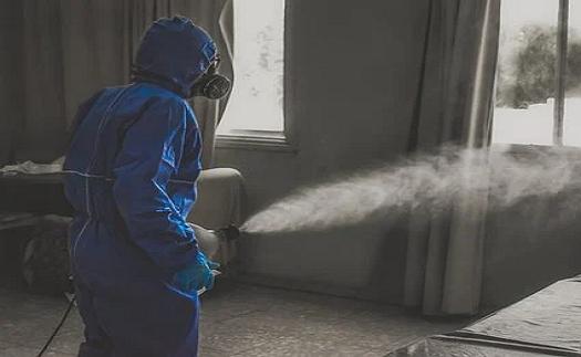 Deratizace a dezinfekce objektů – rodinné a bytové domy, výrobní a skladovací haly a další objekty