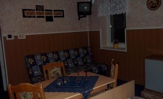 Penzion a restaurace Medvídek, celoroční ubytování