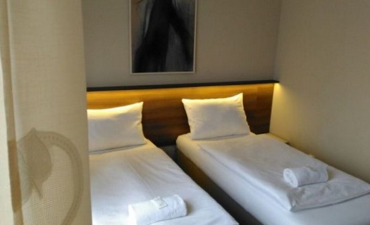 Ubytování v hotelu Brixen Havlíčkův Brod, pěkné pokoje