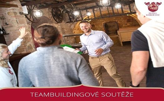 Vinařský, animační program s degustací vína pro zpestření firemní akce i školení Jižní Morava