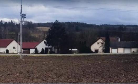 Obec Hubenov okres Jihlava v Kraji Vysočina