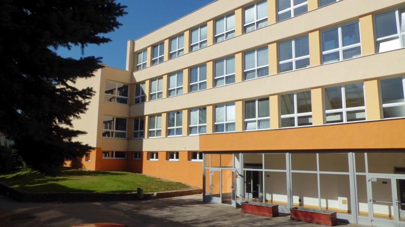 Základní škola v Pelhřimově - moderní a individuální přístup