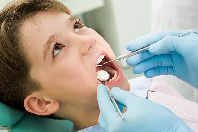 Stomatologická ordinace pro děti a dospělé