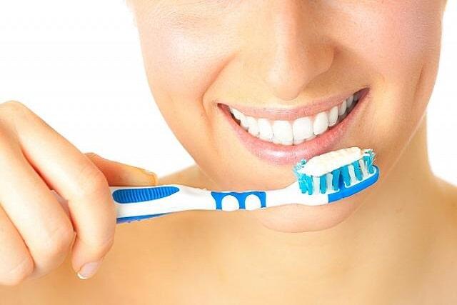 Péče o zuby, zubní hygiena
