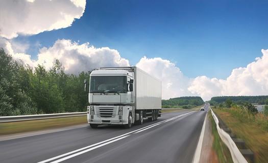 Přeprava kusových, balíkových zásilek, objemných nákladů Praha, kamionová přeprava zboží