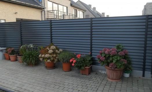 Brány, garážová vrata, ploty, protipovodňové systémy Mnichovo Hradiště