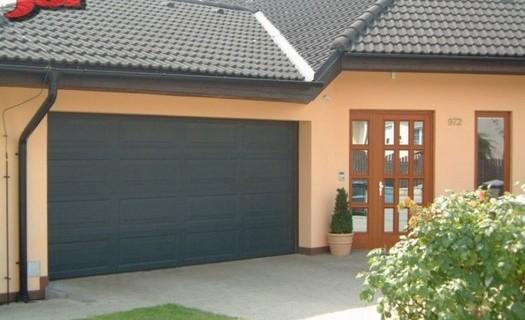 Výroba a servis garážových vrat Mnichovo Hradiště