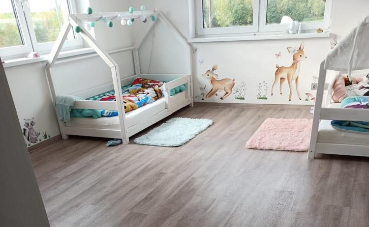 Dřevěné a laminátové podlahy za výhodné ceny z podlahářství Hulín