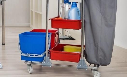 Úklidová firma Vsetín, periodický i jednorázový úklid, úklid kanceláří, úklid průmyslových objektů