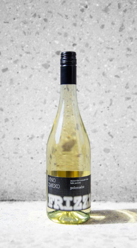 Moravské vinařství Víno Zmeko – prodej, ubytování a degustace tradičních vín
