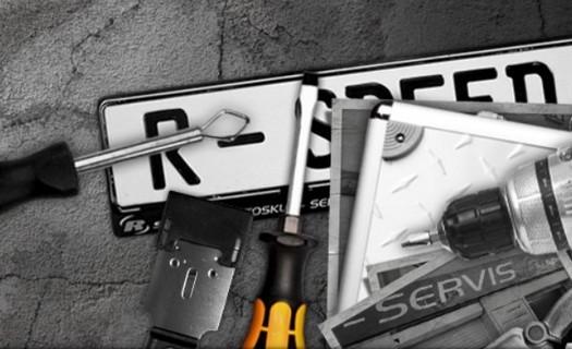 Servisní služby, autoservis Volvo Náchod, opravy motorů, opravy spojek, opravy brzd, elektroniky