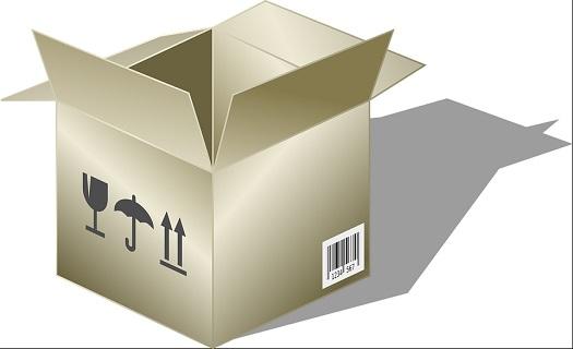 Lepenkové krabice z 3vrstvé a pevnější 5vrstvé vlnité lepenky  - výroba a prodej Litoměřice