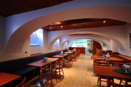 Nekuřácká restaurace Brno - u Kormidla