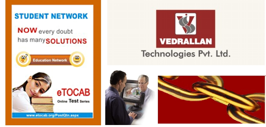 INDIA; Educational Software