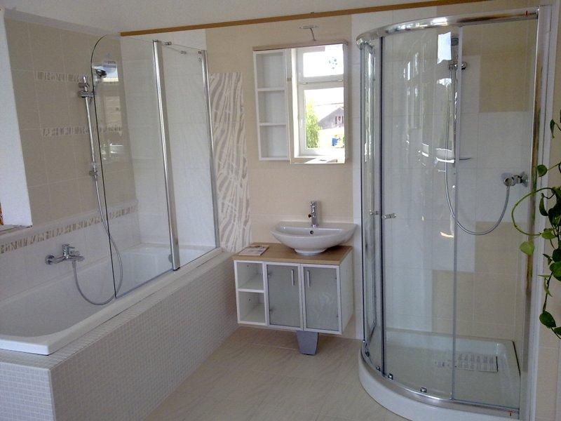 Sprchové kouty Kolín