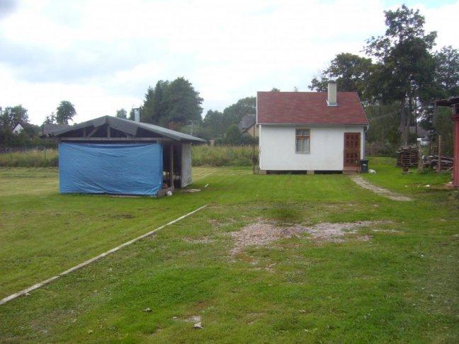 Dražba chaty s pozemkem v obci Hajnice okr. Trutnov od 299.000,-