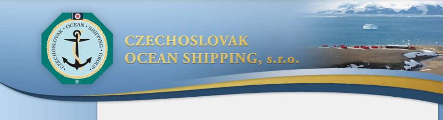 Námořní přeprava nadrozměrných zásilek