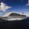 Plavba námořní lodí po USA