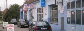 Opravy vozidel, půjčování přívěsných vozíků Prostějov