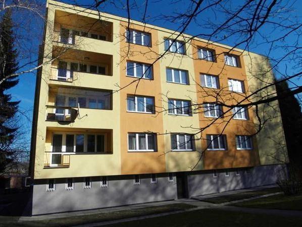 Zateplení fasád panelových, bytových, rodinných domů, Ostrava