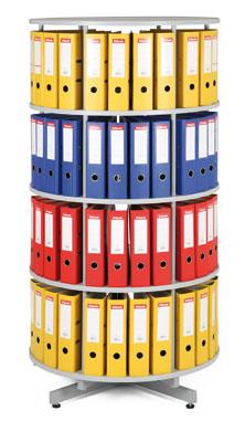 Výroba, prodej, E-shop archivační otočné skříně, systémy Ostrava