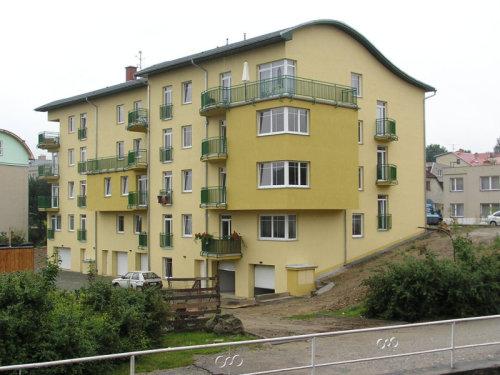 Zateplení budov, fasád, sanace balkonů, Brno, Blansko, Boskovice