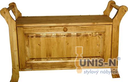 Výroba a prodej nábytku Sedlčany.