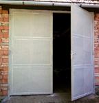 Zámečnické práce, vrata, brány, oplocení, mříže Kroměříž