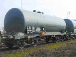 Železniční přeprava, doprava mezinárodní i tuzemská