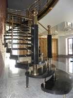 Výroba schodišť z umělého a přírodního kamene Rudná u Prahy