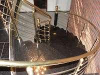 Výroba schodišť Praha