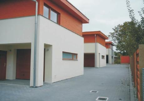 Prodej luxusní byty Ostrava Pustkovec, Třebovice, Krásné Pole