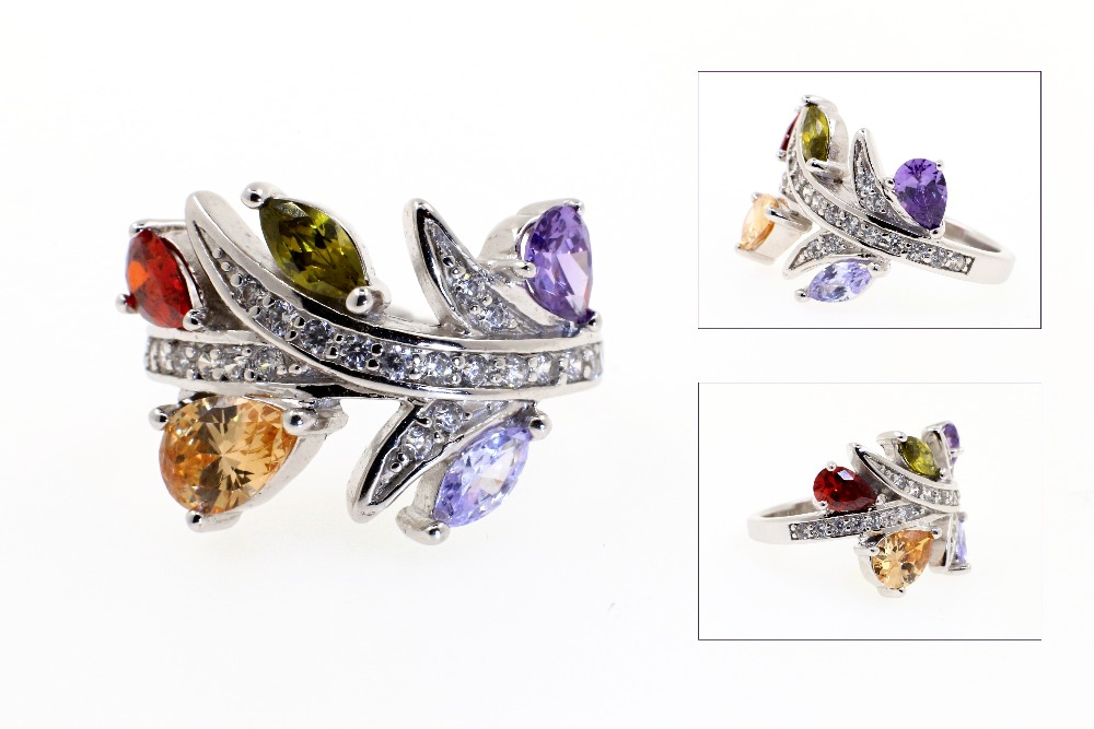 Zakázková výroba zlatých šperků v tradiční zlatnické dílně