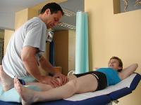 Ortopedie, chirurgie, rehabilitační péče Ostrava