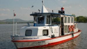 Pronájem lodí, plavby lodí Břeclav, Hodonín