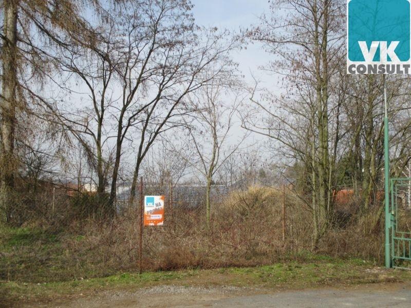 Prodej pozemku pro komerční využití v Chocni