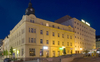 Accommodation, hotel, suites Ostrava