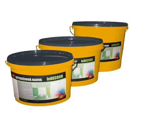 Výroba české barvy Jičín kvalitní barvy Tutnov nátěrové hmoty