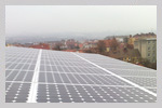 Solární kolektory, akumulátory, solární ohřev teplé vody Ostrava