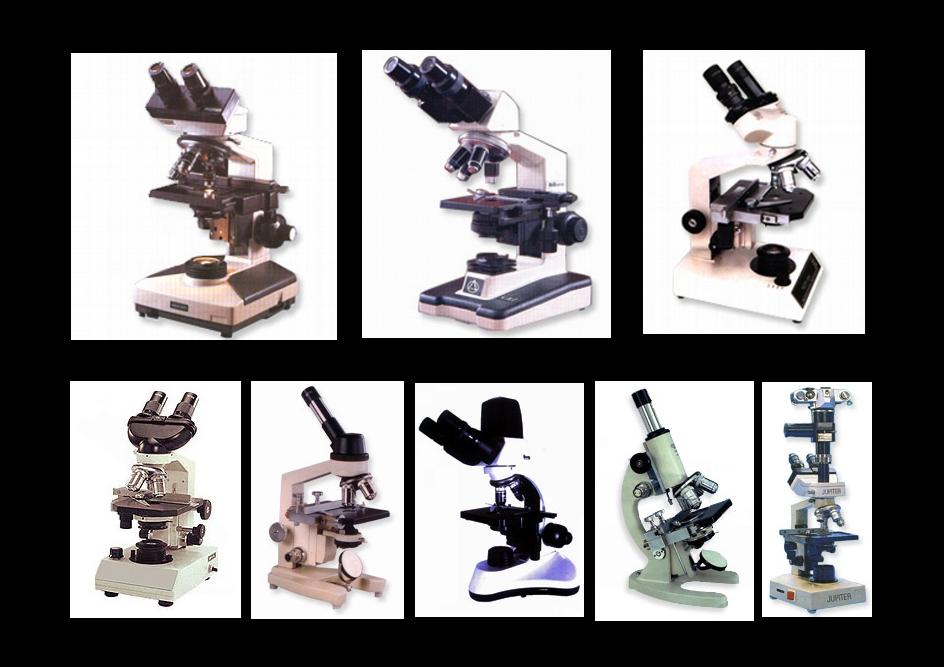 INDIE; Mikroskopy
