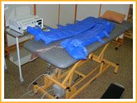 Lymfatické drenáže