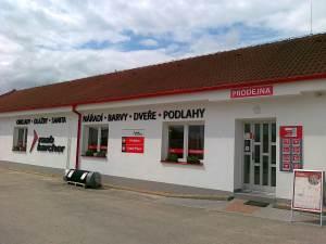 Stavebniny Brno staviva Břeclav stavební materiál Znojmo.