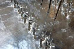 Žárové zinkování – Wiegel CZ