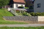 Rekonstrukce rodinných domů na klíč Valašské Meziříčí