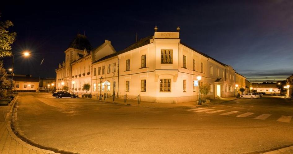 Lednice ubytování,  Lednice na Moravě, Hotel MARIO