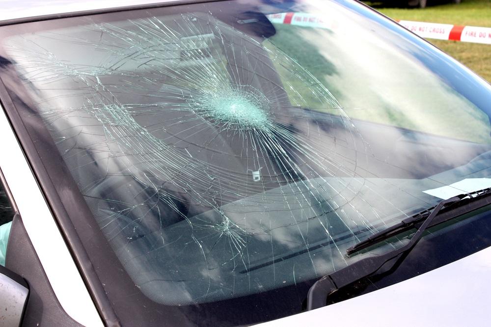 Zadní, boční, přední, čelní autosklo - výměna autoskel