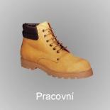 pracovní obuv Brno